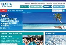Association of British Travel Agents