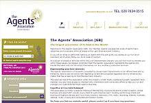 The Agents' Association (GB)