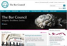 The Bar Council