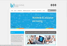 British Continuity Institute