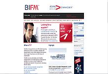 British Institute of Facilities Management
