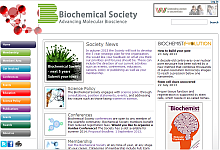 Biochemical Society