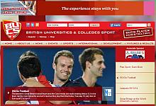 British Universities & Colleges Sport
