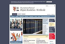 Chartered Institute of Arbitrators