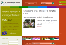 Horticultural Trades Association