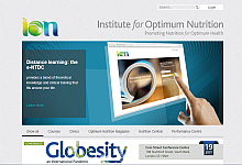 Institute of Optimum Nutrition