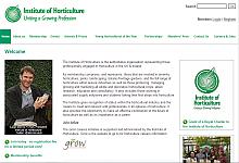 Institute of Horticulture