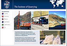 Institute of Quarrying