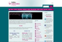 Institute of Mathematics & its Applications