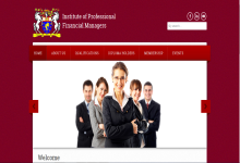 Institute of Professional Financial Managers