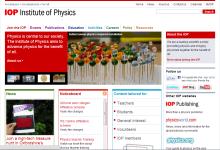 Institute of Physics