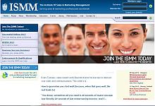Institute of Sales & Marketing Management