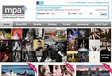 Master Photographers Association