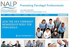 National Association of Licensed Paralegals