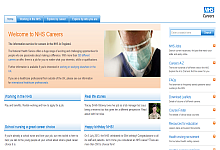 NHS Careers