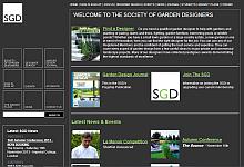 Society of Garden Designers