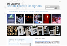 Society of British Theatre Designers