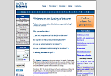 Society of Indexers