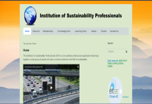 Institution of Sustainability Professionals